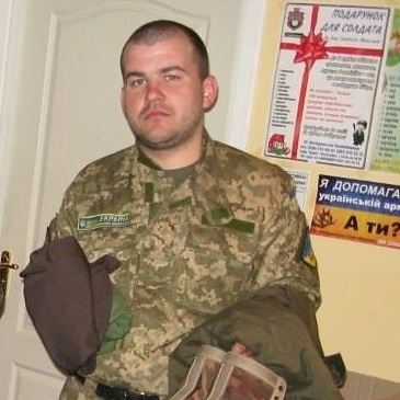 """Під Горлівкою снайпер застрелив бійця """"Айдара"""""""