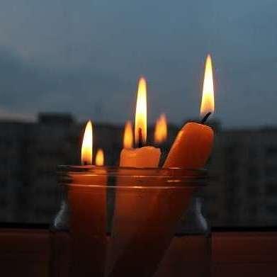 Центра Севастополя без світла через аварію