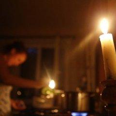 Новий рік без світла святкував кожен четвертий кримчанин