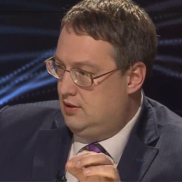 Агентурна робота стане пріоритетною в МВС, - Геращенко
