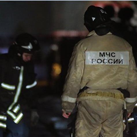 В Ярославській області в пожежі загинуло багато дітей