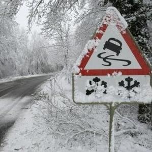 Холод не має наміру відступати