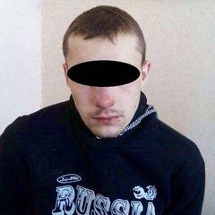Кримінальна поліція затримала бойовика, який повоював й заморився