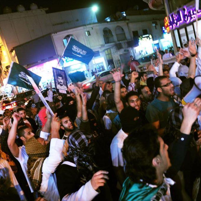 40 осіб заарештовано після нападу на посольство Саудівської Аравії в Тегерані