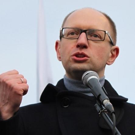 Яценюк закликав брати приклад з Польщі