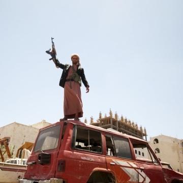 У Лондоні висловили стурбованість через масову страту в Саудівській Аравії