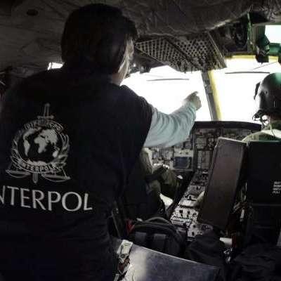 Інтерпол оголосив у розшук 13 Донбаських терористів