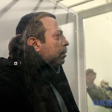 Апеляційний суд переніс розгляд скарги на арешт Корбана на 13 січня