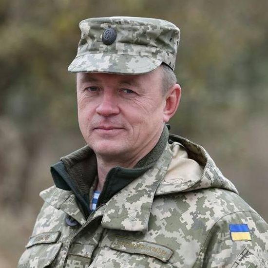 Сьогодні призначили командувача Сил спеціальних операцій
