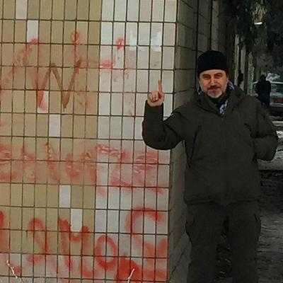 """Іслямов про Генічеськ: """"Для Херсонської області готується Придністровський сценарій"""""""