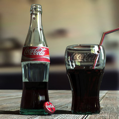 «Кока-Кола» вибачилася за карту з Кримом перед Росією і Україною
