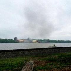 На атомній електростанції в Японії сталася пожежа