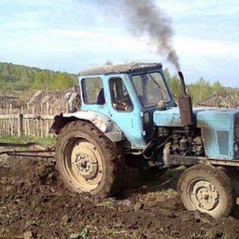 На Донеччині тракторист підірвався на вибуховому пристрої