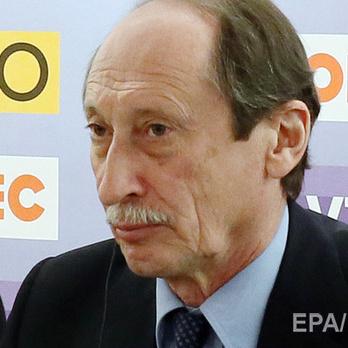 Екс-голову федерації легкої атлетики РФ довічно усунули від спорту