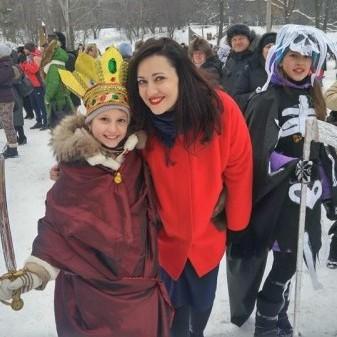 Як українські зірки відсвяткували Різдво (фото)