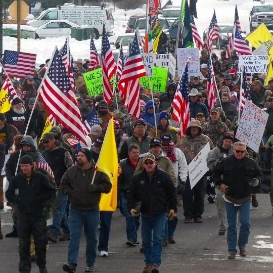У США фермери захопили національний заповідник в Орегоні