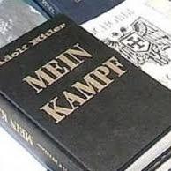 У Німеччині знову випустили книгу Гітлера