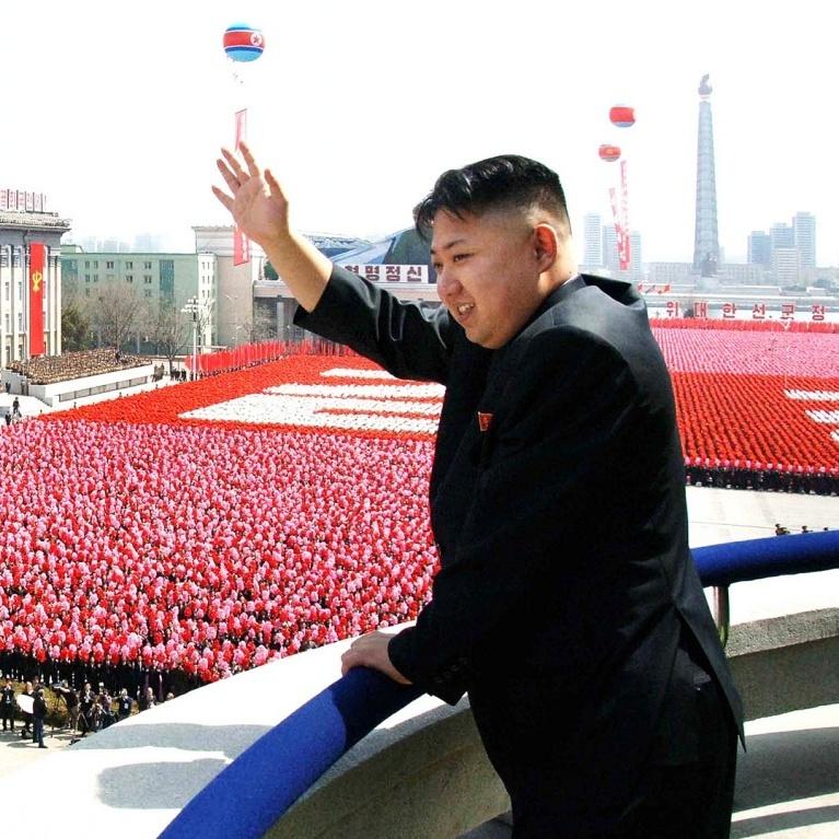 Південна Корея звинуватила КНДР у підробці відео про бомбу