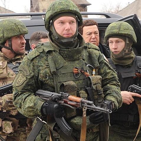 """У """"ДНР"""" назріває внутрішній конфлікт"""