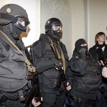 У Києві затримали угрупування, яке скоїло напад на бійців АТО