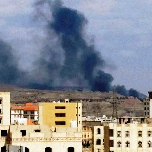 """В Ємені під бомбардування потрапила клініка """"Лікарів без кордонів"""""""