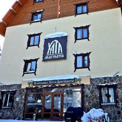 На гірськолижному курорті у Карпатах сталася масова бійка