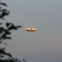 На Прикарпатті бачили НЛО