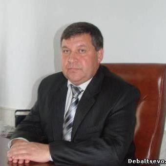 """Суд виправдав мера Дебальцеве, який організовував референдум для """"ДНР"""""""