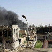 Міжнародна коаліція знищила грошове сховище ІДІЛ