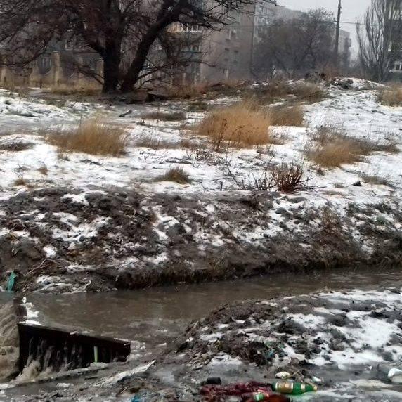 У водостоці зливової каналізації Маріуполя виявилено відрубані кисті рук - Аброськін