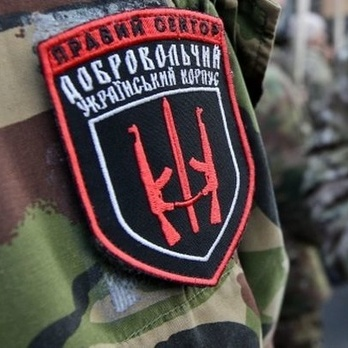 Стрілянина у Драгобраті – другий закарпатський конфлікт «Правого сектора»