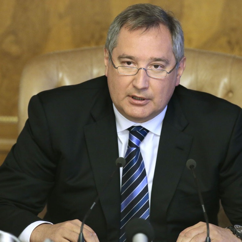 Рогозін пригрозив Сербії другим Кельном, якщо держава інтегруватиметься в ЄС