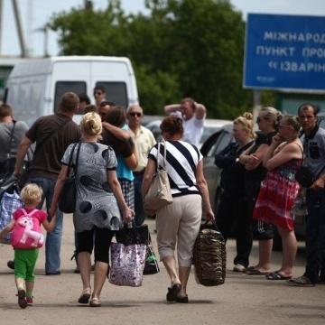 З РФ почали виганяти українських біженців
