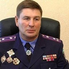 Управління поліції Києва очолив полковник, який обороняв горлівську міліцію від сепаратистів