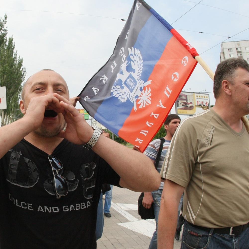 """У Білорусі затримали та судитимуть бойовика """"ДНР"""""""