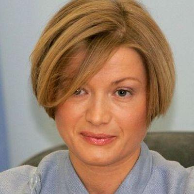 Геращенко назвала умови, за яких амністують бойовиків