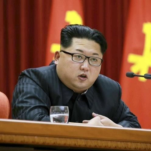 Більше бомб! - лідер КНДР закликав проводити випробування більш потужних водневих бомб