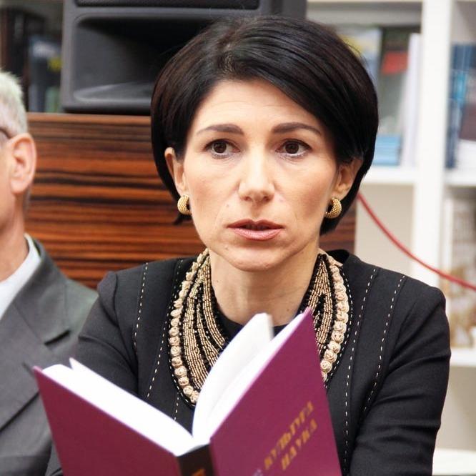 Дружину міністра культури Кириленка звинувачують у плагіаті