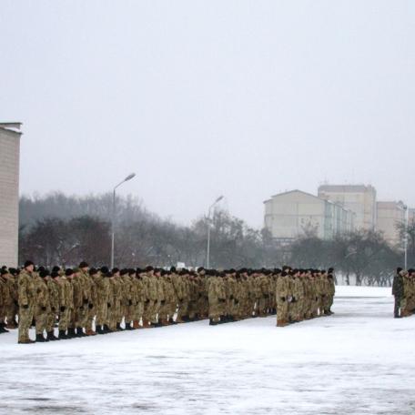 Нову гірсько-штурмову бригаду очолив Герой України
