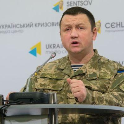 Генштаб підтвердив затримання українського військового в Росії