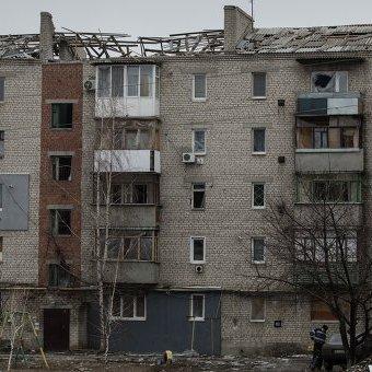 СБУ затримала п'ятьох жителів Попасної, які планували теракти