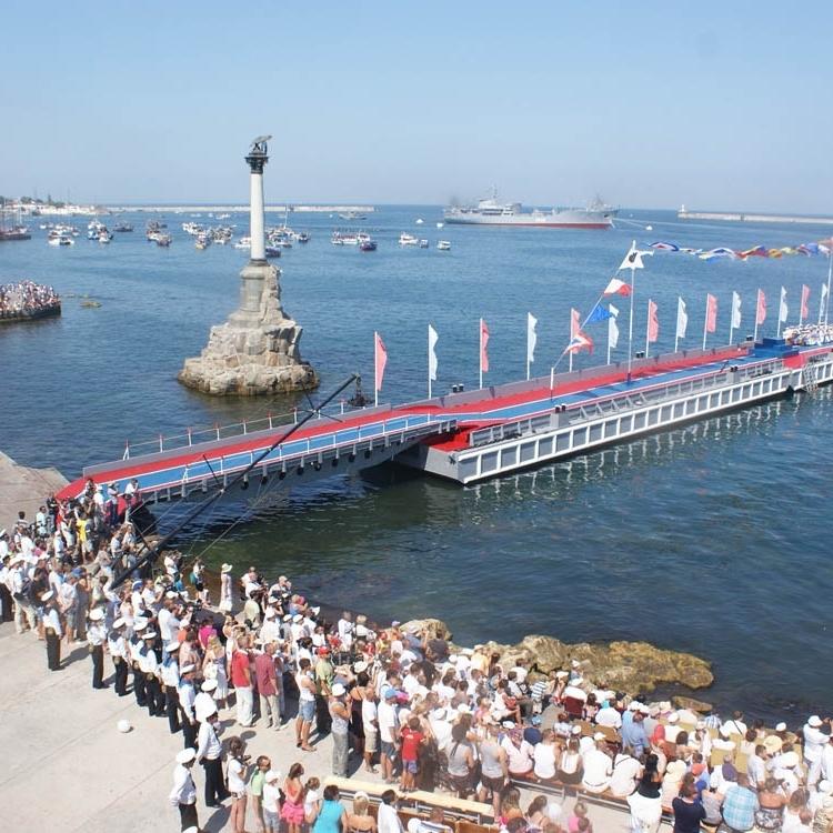 Викручуються: у Криму влаштують молебень для розвитку курортів