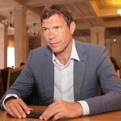 В мережі створили передвиборний ролик Олега Царьова (відео)