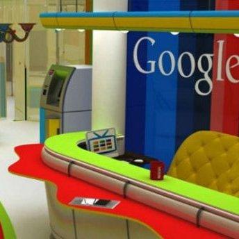 В українському офісі Google пройдуть обшуки