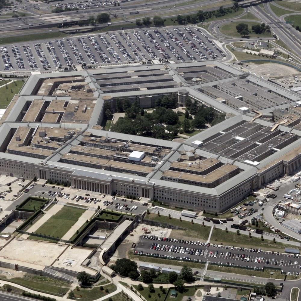 Пентагон опублікував відео авіаудару по сховищу грошей ІГ