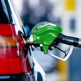 На деяких заправках знизилися ціни на бензин