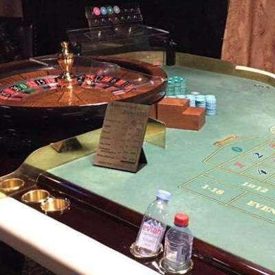 У центрі Києва ліквідували підпільне казино з мільйонним обігом