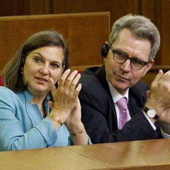 У Посольстві США повідомили про результати зустрічі Нуланд і Суркова
