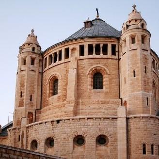В Єрусалимі вандали обмалювали католицький храм