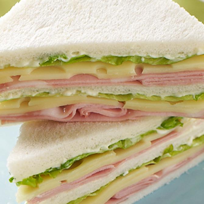 """Італійський сендвіч """"Tramezzino"""" святкує 90-річчя"""
